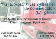 TRANSPORTES SAENZ 50 (Large)