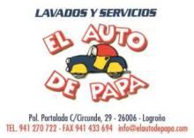 auto de papa
