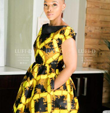 Deonah Dress