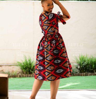 Langa Dress
