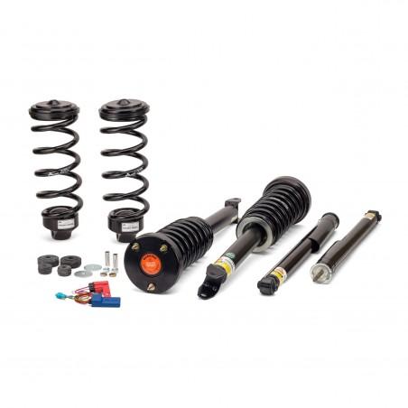 (Coil Spring Conversion Kit w/EBMMercedes W211 W219 Arnott