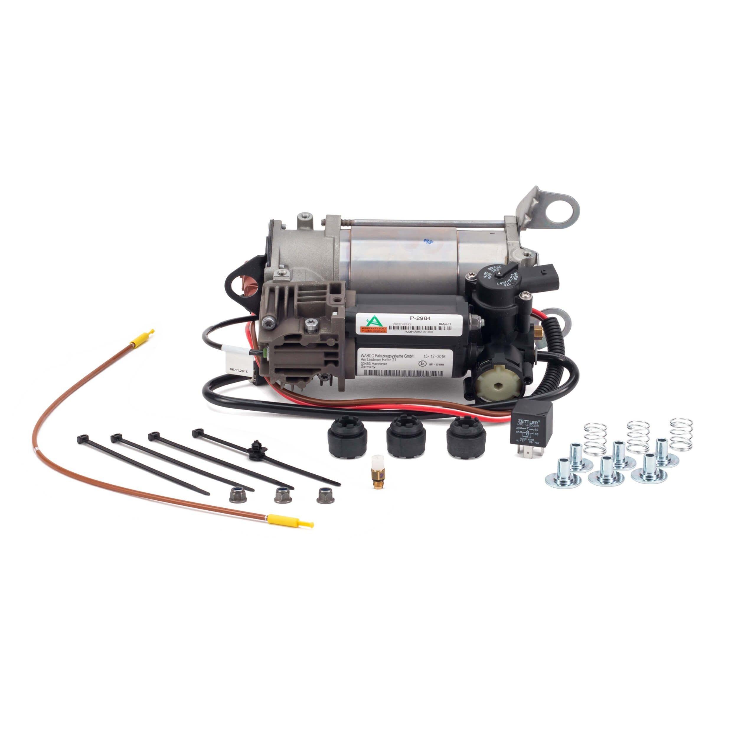 Luftkompressor Wabco P-2984 Audi Allroad 4F