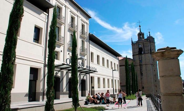 Museu Oiasso