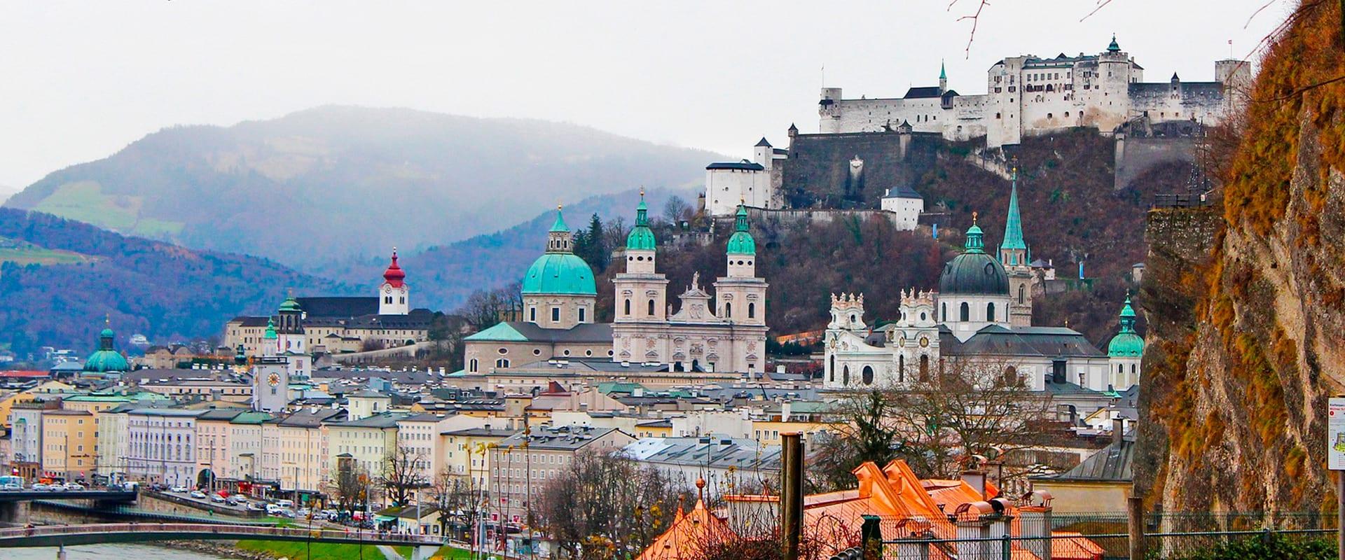 Áustria Esplêndida