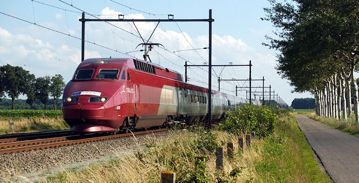 Trem Thalys