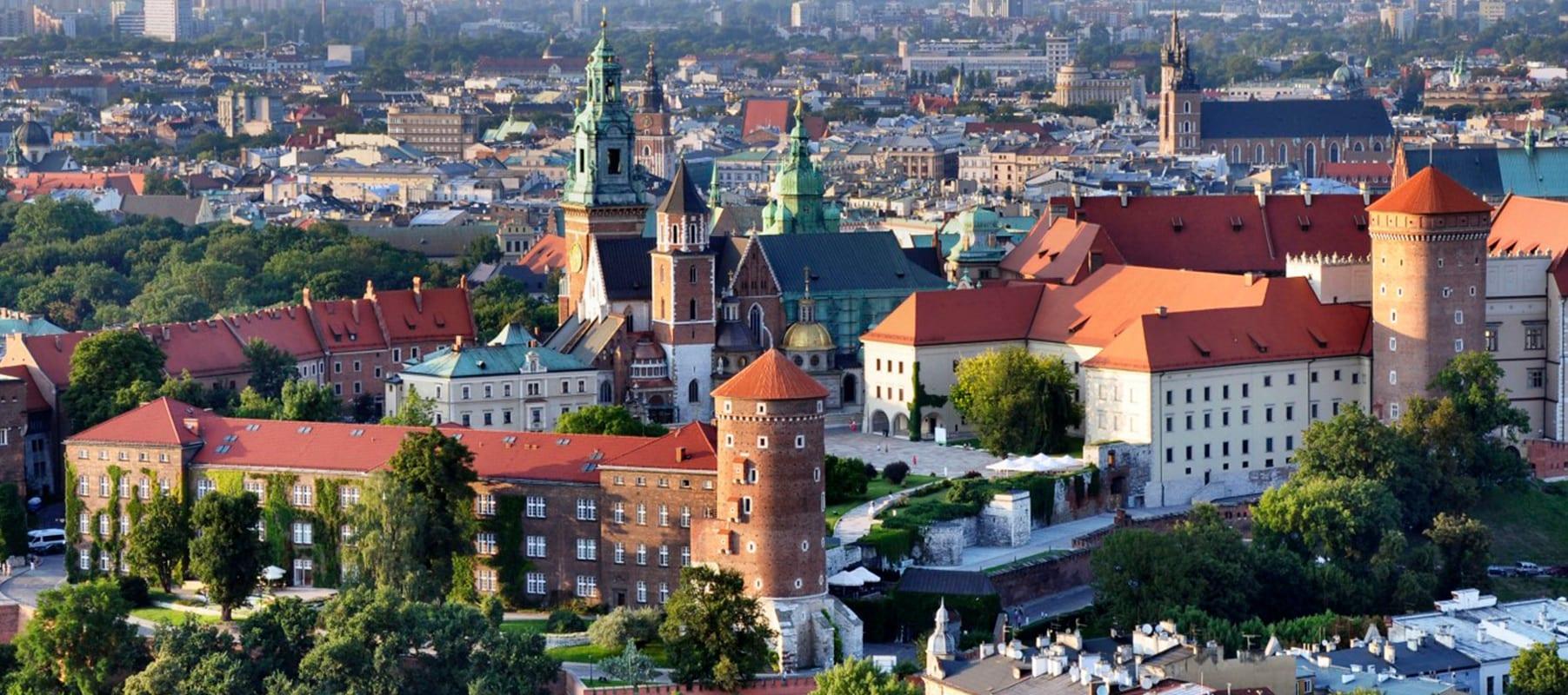 Polônia, Leste Europeu Premium