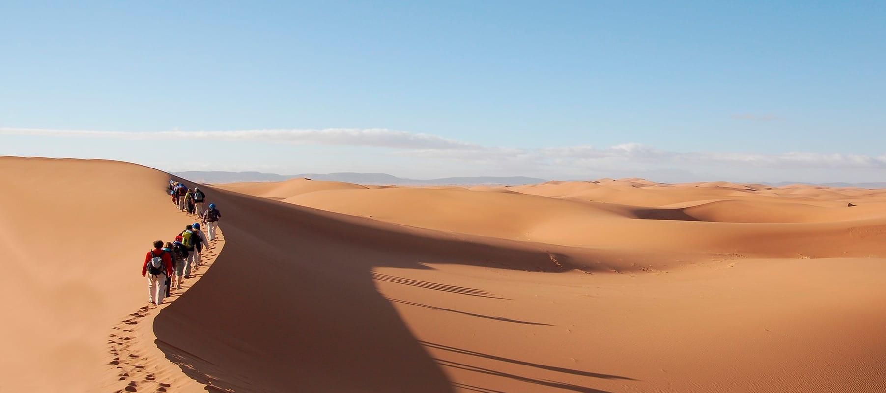 12 curiosidades incríveis para quem vai viajar para o Marrocos