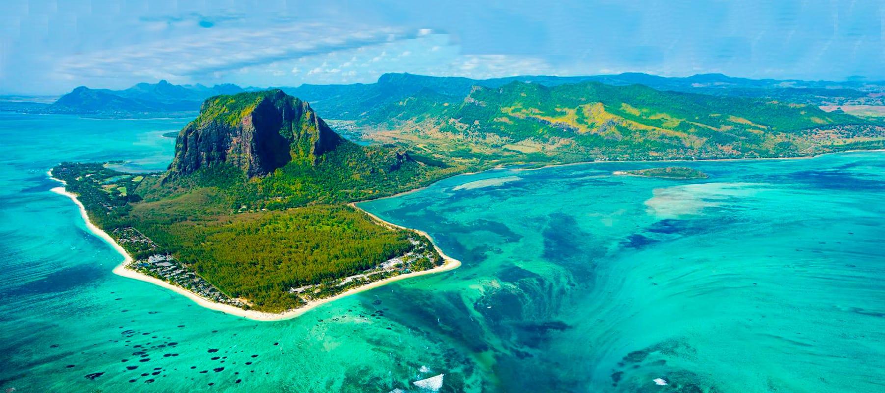 7 atrações imperdíveis para se conhecer nas Ilhas Maurício