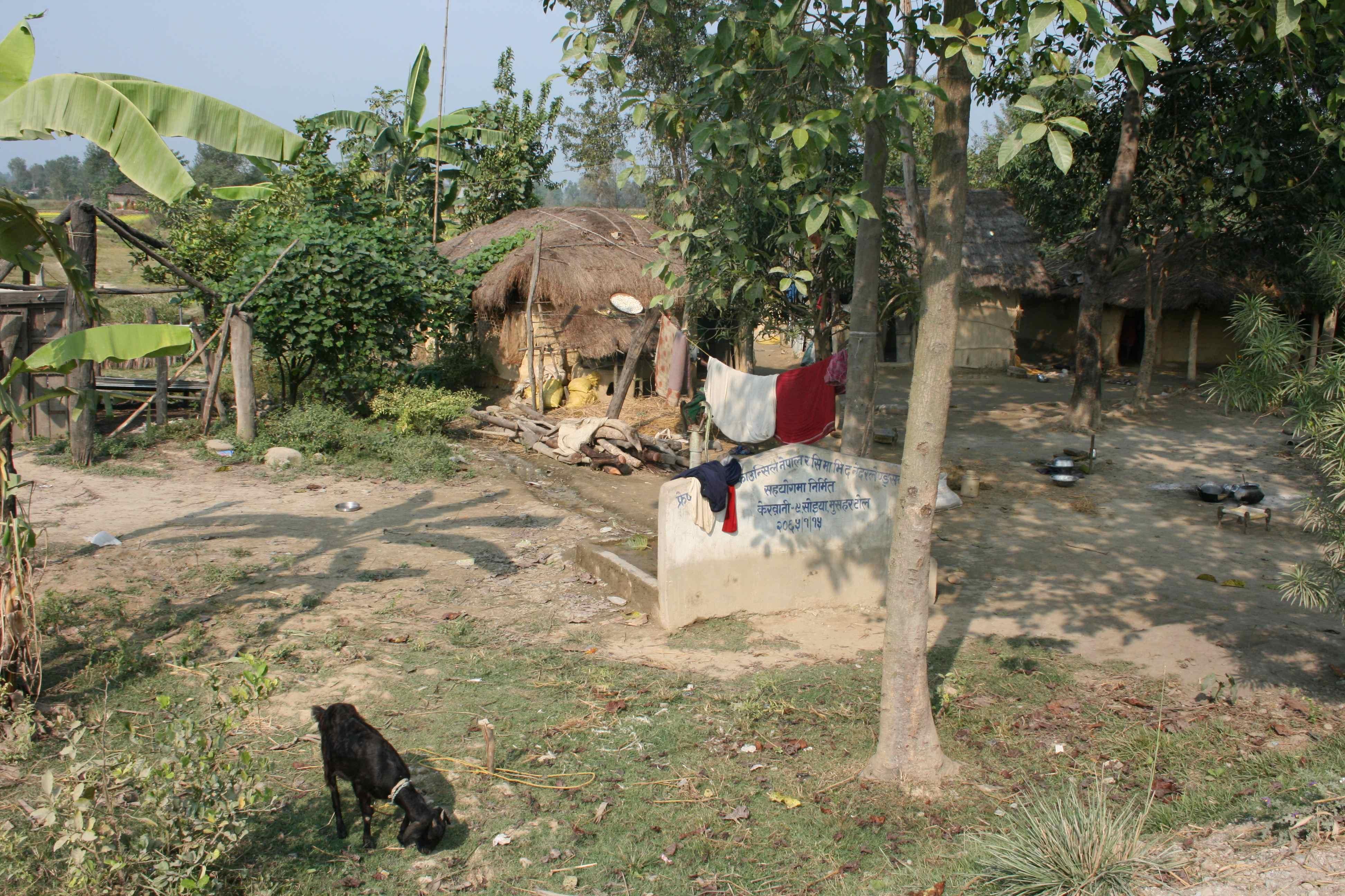 landsbyen Soiya
