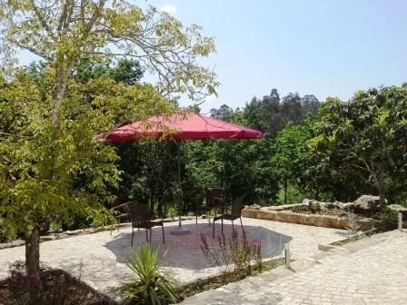 terras hoofdhuis lugar do pego 2