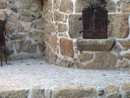 sfeerbeeld broodoven villa lugar do pego gecomprimeerd naar websiteformaat voor op mijn eigen website