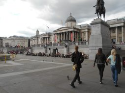 The National Gallery – Londres