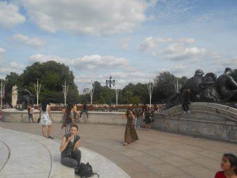Buckingham Palace - LondresBuckingham Palace - Londres