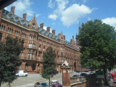 St. Pancras International Station - Londres