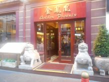 Chinatown el Barrio Chino de Londres