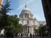 St Paul's Cathedral - Londres