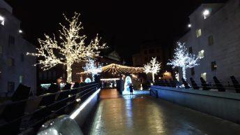 Alumbrado de Navidad Vigo 2018