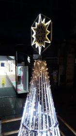 Alumbrado de Navidad de VIGO