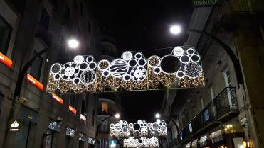 Calle Príncipe Navidad 2018