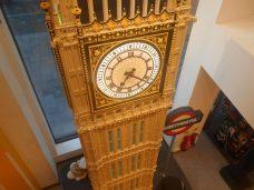 La tienda de Lego en Londres