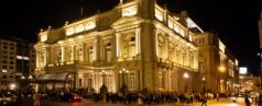 Foto teatro Colón