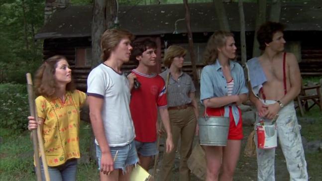 Sexta Feira 13 (1980) - Filme Velho Review – Lugar Nenhum