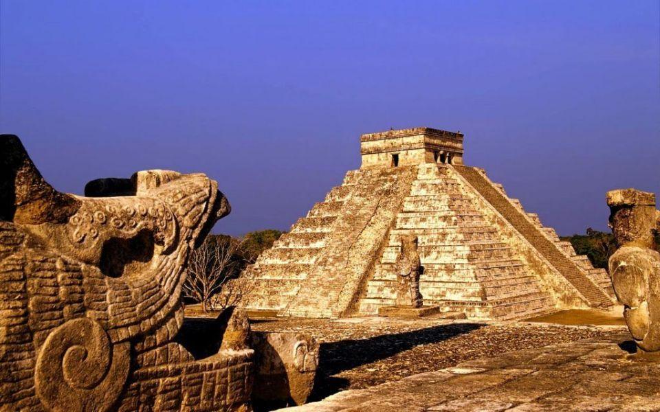 Sabías que México es uno de los países más visitados del mundo