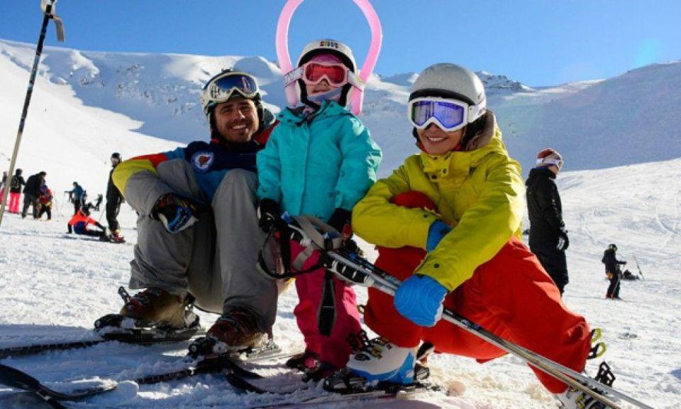 Como elegir la mejor estación de esquí para principiantes
