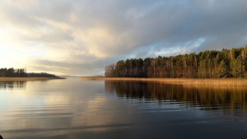 Lago Paijanne