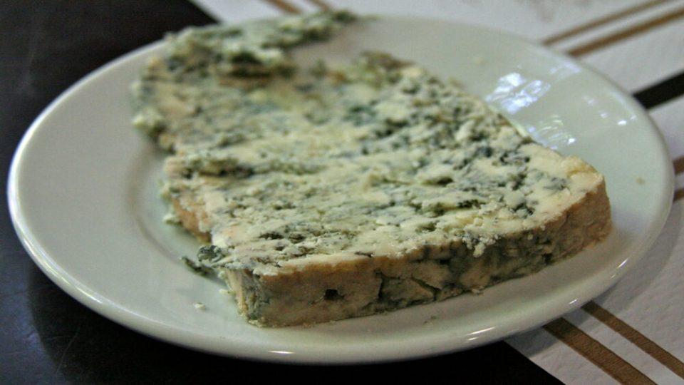 Los quesos de cabrales son la especialidad de la zona de Liébana