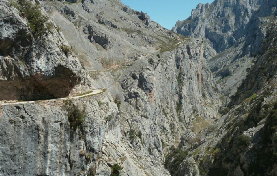 Ruta del Cares, una ruta de trekking en Asturias para todos los públicos