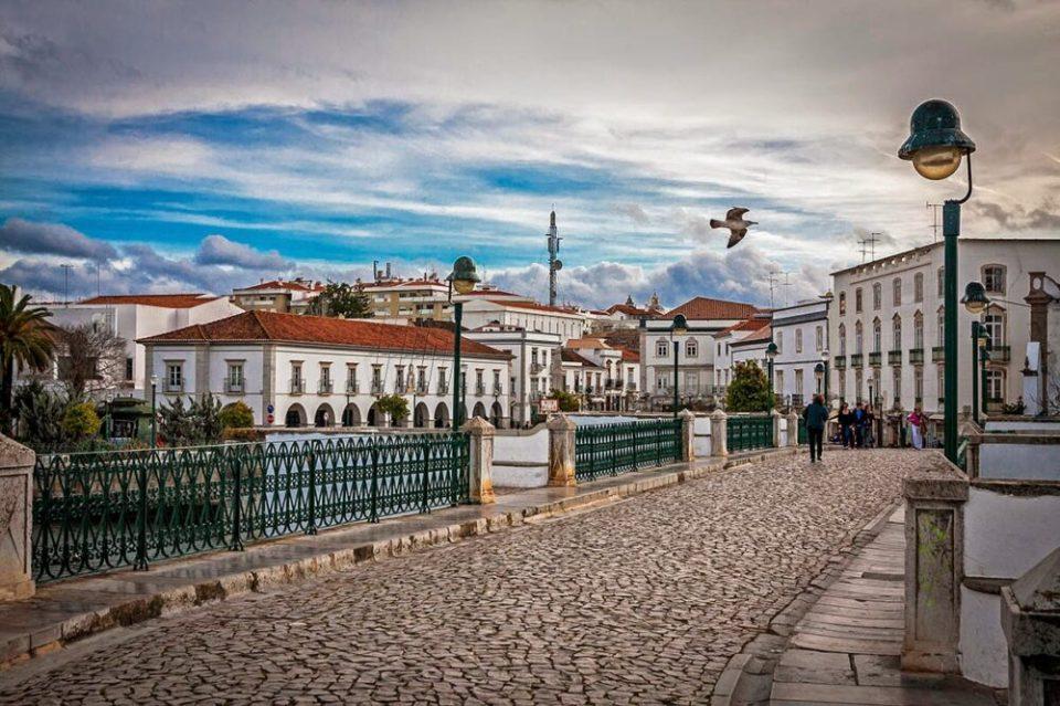 Tavira, qué ver en este bonito pueblo costero de Portugal