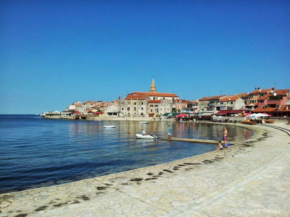 Umag, Croacia