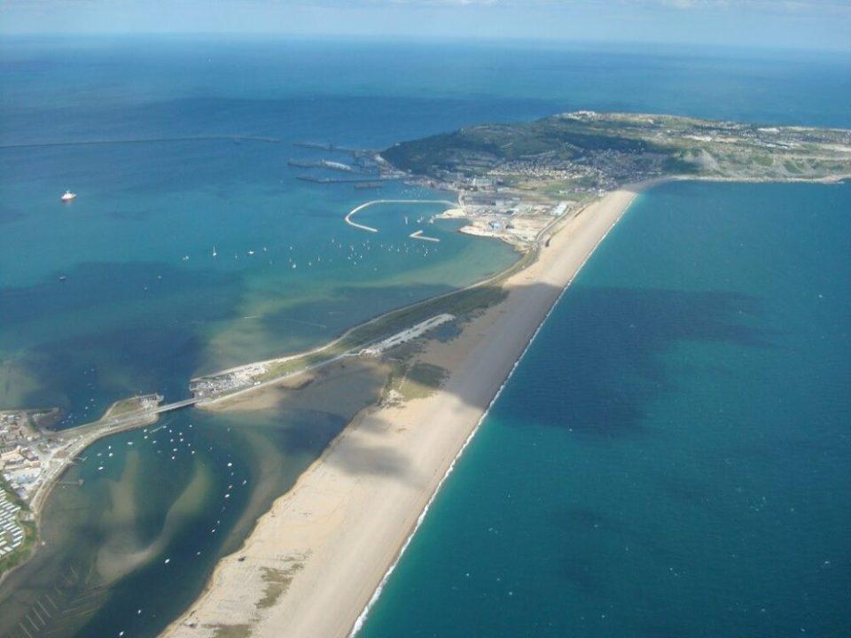 playa de Long Spit