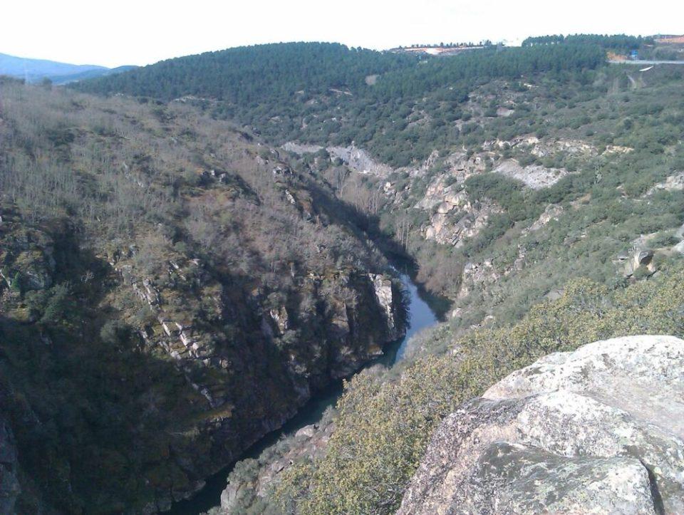 Rutas de senderismo en El Bierzo