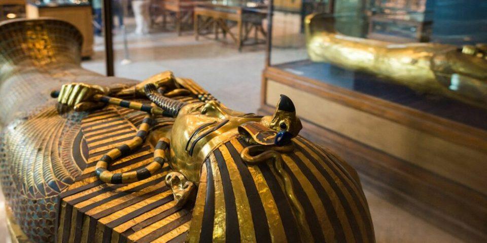 Visitas virtuales a los mejores museos del mundo
