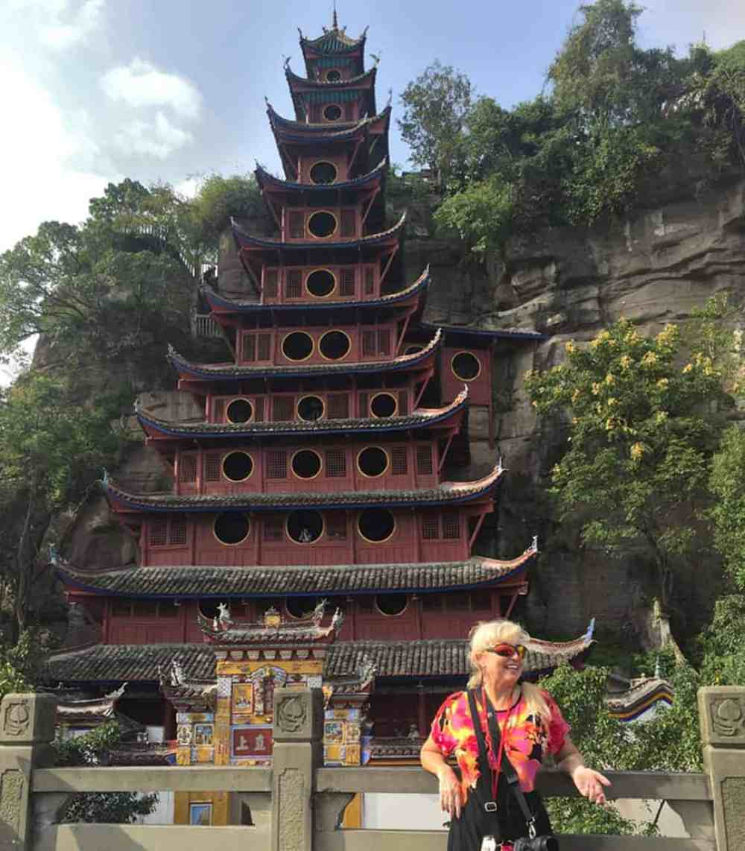 Three Gorges china