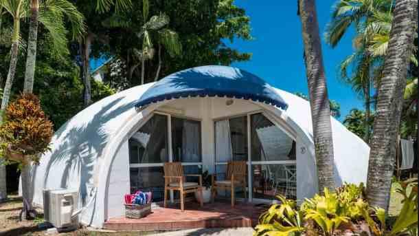 Igloo Cairns