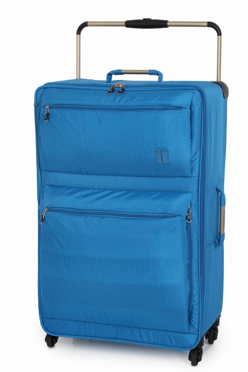 It Luggage World's Lightest Spinner 83cm Suitcase