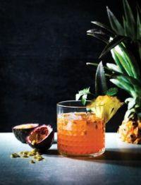 Spritz Fruit passion