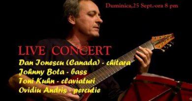 Lugoj Expres Concert la English Pub Art Club English Pub Art Club concert