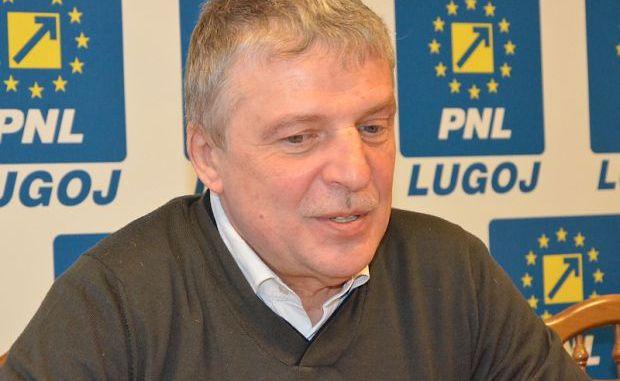 Lugoj Expres Demisie la PNL Lugoj! Ioan Ambruș renunță la funcția de președinte și la mandatul de consilier local PNL Lugoj Ioan Ambruș demisie Claudiu Alexandru Buciu