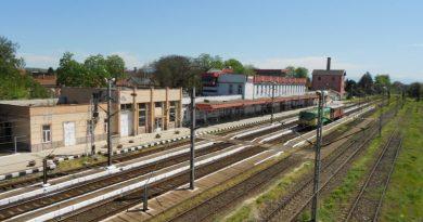Lugoj Expres Noul mers al trenurilor de călători 2016-2017 noul mers al trenurilor mersul trenurilor gara Lugoj mersul trenurilor