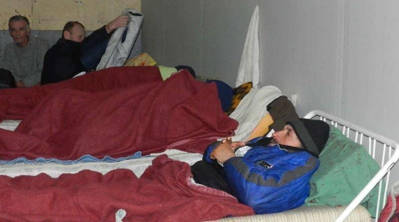 Lugoj Expres Adăpost de noapte pentru oamenii străzii persoane fără adăpost oamenii străzii nopți geroase iarnă directia adăpost de noapte adăpost