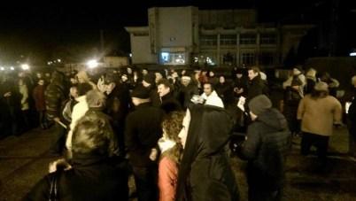 Lugoj Expres A treia seară de proteste la Lugoj proteste la Lugoj Lugojul protestează lugojenii protestează lugojenii au ieșit în stradă a treia seară de proteste la Lugoj