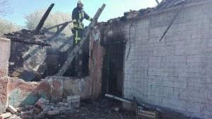 Lugoj Expres incendiu Ghizela 1a