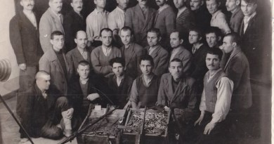 Lugoj Expres 13 luptători anticomuniști au fost uciși, în 10 martie 1950, lângă Lugoj mișcarea de rezistență luptători anticomuniști uciși la Lugoj luptători anticomuniști Dealul Viilor asasinați la Lugoj