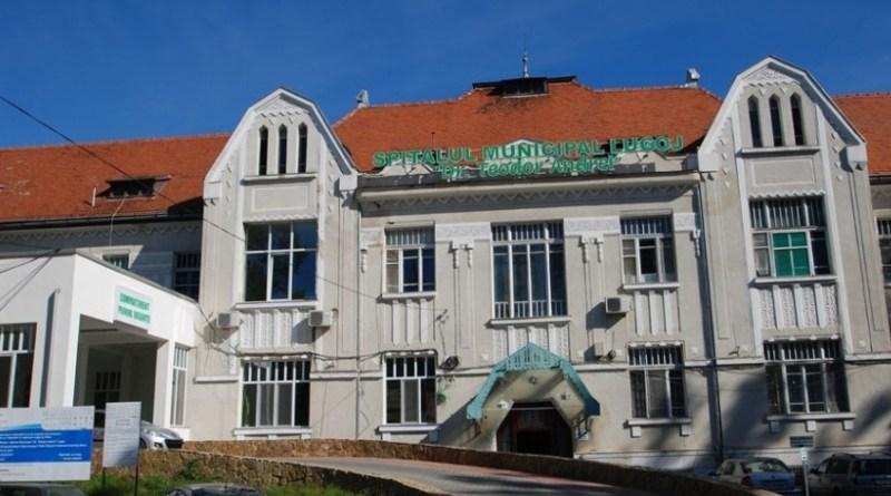 Lugoj Expres Incredibil! Un bărbat a murit în curtea spitalului din Lugoj, ignorat de personalul medical Spitalul Municipal
