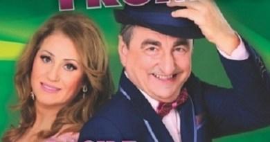 """Lugoj Expres """"Astăzi, minte-mă frumos!"""" - spectacol pe scena Casei de Cultură a Sindicatelor Lugoj spectacol divertisment Casa de Cultură a Sindicatelor Lugoj Astăzi minte-mă frumos"""