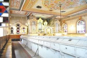 Lugoj Expres sinagoga Lugoj 4